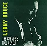Capa do álbum The Carnegie Hall Concert