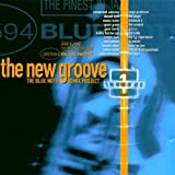 Capa do álbum The New Groove: The Blue Note Remix Project
