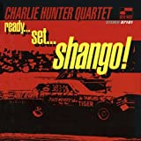 Album cover for Ready...Set...Shango!
