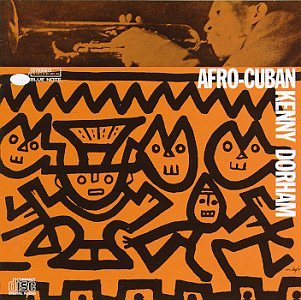 "Read ""Afro-Cuban"""