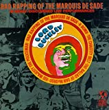 Capa do álbum Bad Rapping of the Marquis de Sade