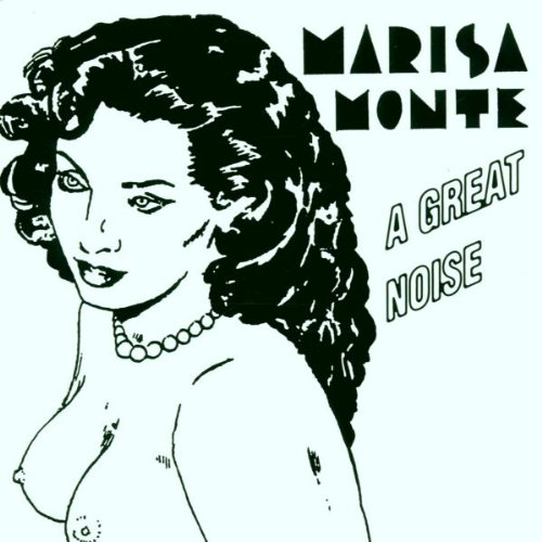 Marisa Monte - A Great Noise - Zortam Music