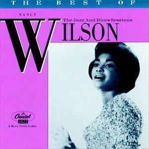 Nancy Wilson - The Best of Nancy Wilson - Zortam Music