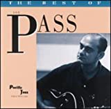 Capa do álbum The Best of Joe Pass: Pacific Jazz Years