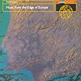 Copertina di album per Portugal: Music from the Edge of Europe