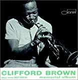 Cover von Clifford Brown Memorial Album