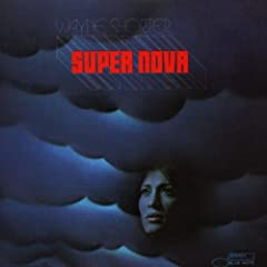 Wayne Shorter_Super Nova (1969)