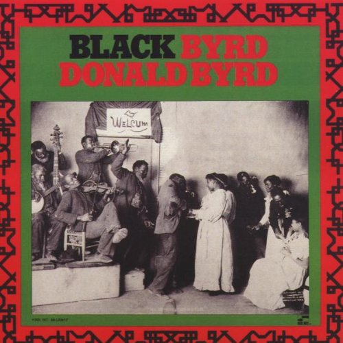 Donald Byrd Flight Time