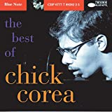 Copertina di Best of Chick Corea