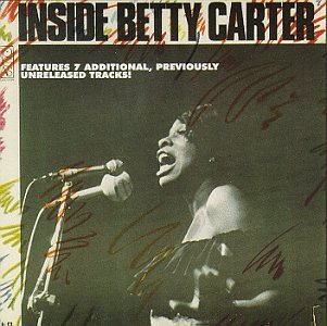 Betty Carter - Inside Betty Carter