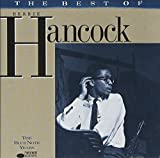 Copertina di album per The Best of Herbie Hancock: The Hits!