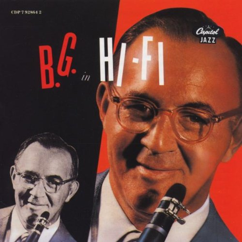 Benny Goodman - The Roots Of Swing N