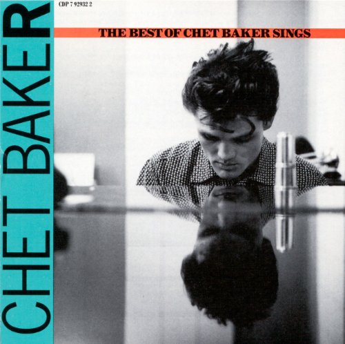 CD-Cover: Chet Baker - The best of Chet Baker sings