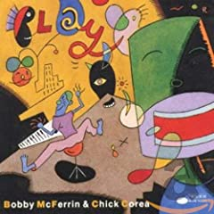 Bobby Mcferrin Total Pack [albums, duets, videos etc] preview 4