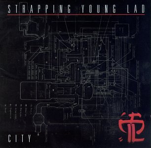 Strapping Young Lad - City - Zortam Music