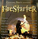 Album cover for Firestarter