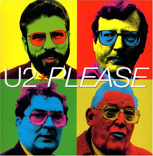 U2 - Please - Zortam Music
