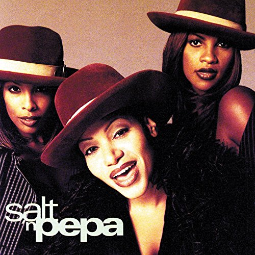 Salt n Pepa - Brand New - Zortam Music