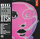 Cubierta del álbum de Big Hard Disc, Volume 2