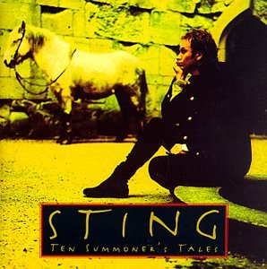 Sting - Ten Summoner