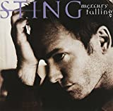 STING - Mercury Falling 10 Tracks