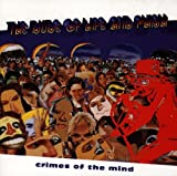 Cover de Crimes of the Mind