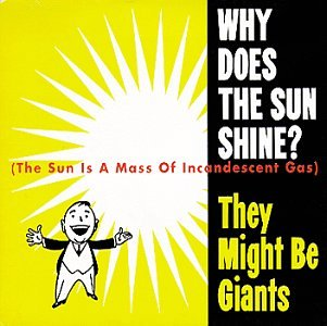 Why Does the Sun Shine? [EP]