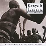Kenya and Tanzania: Witchcraft and Ritual Music