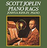 Capa do álbum Scott Joplin Collection