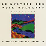 Album cover for Le Mystere de Voix Bulgares: Volume 2