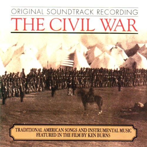 The Civil War soundtrack