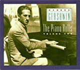 Album cover for Gershwin Plays Gershwin - The Piano Rolls
