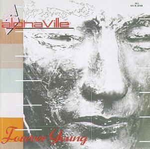 CD-Cover: Alphaville - Forever Young (Album)