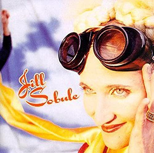 Jill Sobule (W/ Supermodel)