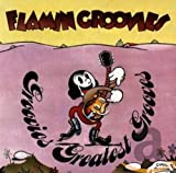 Album cover for Groovies' Greatest Grooves