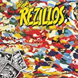 Copertina di album per Can't Stand The Rezillos: The (Almost) Complete Rezillos