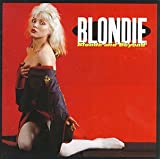 album art to Blonde and Beyond