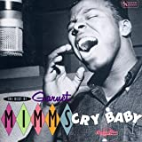 Pochette de l'album pour The Best of Garnet Mimms: Cry Baby