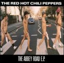 album The Abbey Road EP by Red Hot Chili Peppers