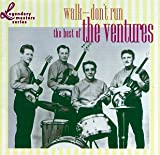 Carátula de Walk -- Don't Run: The Best of the Ventures