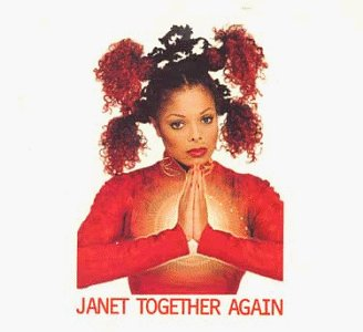 Janet Jackson - Together Again (Single) - Zortam Music