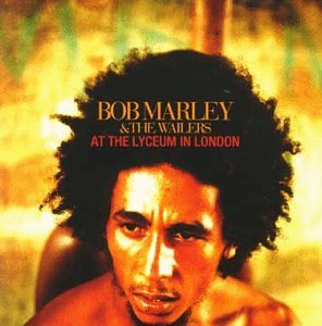Bob Marley - Live At The Lyceum - Zortam Music