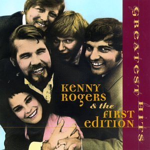 Kenny Rogers & The First Edition - Greatest Hits [Hip-O]