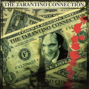 CD Trilha Sonora, The Tarantino Connection 1997
