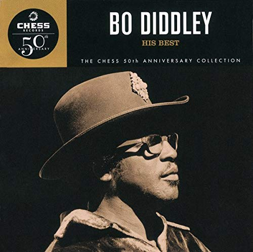 Bo Diddley - Happy Oldie Party Music - Zortam Music