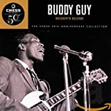 Album cover for Buddy's Blues