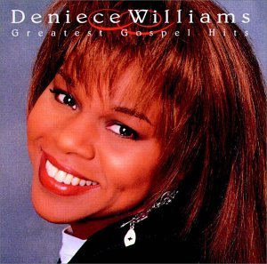 Deniece Williams - Greatest Gospel Hits