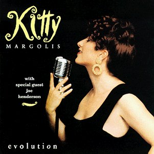 Kitty Margolis: Evolution
