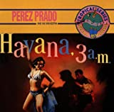 Capa do álbum Havana, 3 a.m.