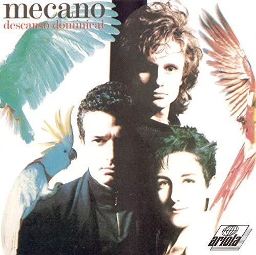 Mecano - Un año mas Lyrics - Zortam Music